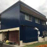 外壁塗装とアスファルトシングル施工